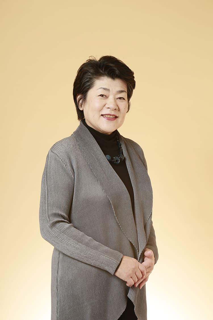 社会福祉法人白帆会理事長 金沢大学名誉教授 木村 留美子