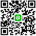 LINE 公式アカウント QRコード